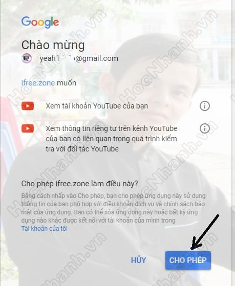 Cach Dang Ky ifree Network