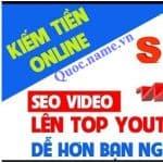 Ebook Cách Seo Video – Tăng Views và kinh doanh với Youtube