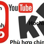Chính sách và định hướng phát triển Youtube Kid