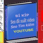Cách Seo đề xuất và tìm kiếm trên YouTube qua thuật toán