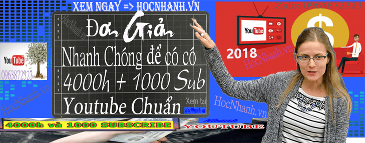 Tang 4000h va 1000 Sub Youtube
