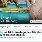 Tối ưu thiết lập trang cá nhân Facebook để tăng tương tác