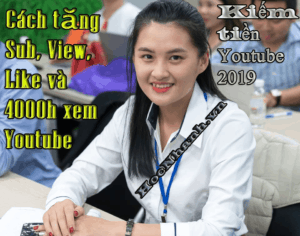 Cach lam thumb dep Video Youtube