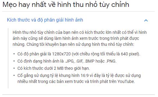 Kich Thuoc Hinh Thu Nho Youtube Chuan