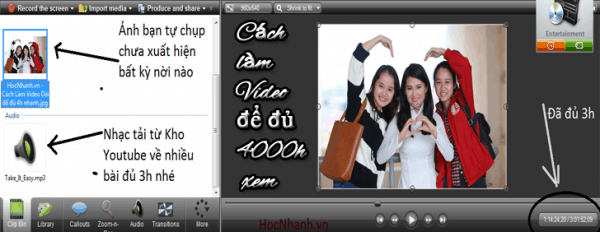 Cach Dat Mua 4000 gio Xem Youtube Nhanh