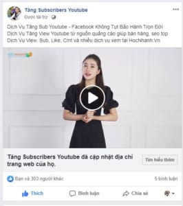Mua Sub Youtube uy tin Khong Tut 2021